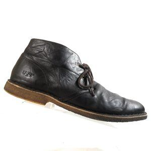 Ugg 3275 Men Ankle Lace Up Chukka Boots 11.5